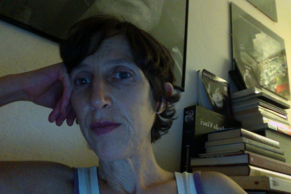 Francesca Ciuffi, nutrizionista e scrittrice