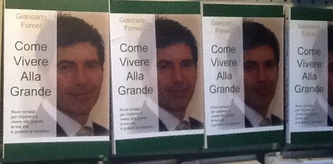A tutte le librerie in Italia...