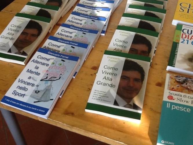 Come acquistare i libri di Giancarlo Fornei...