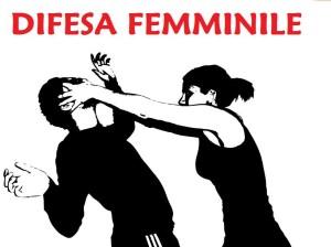 autodifesa femminile 1