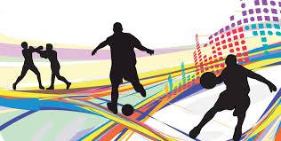 Praticare sport rafforza l'autostima...