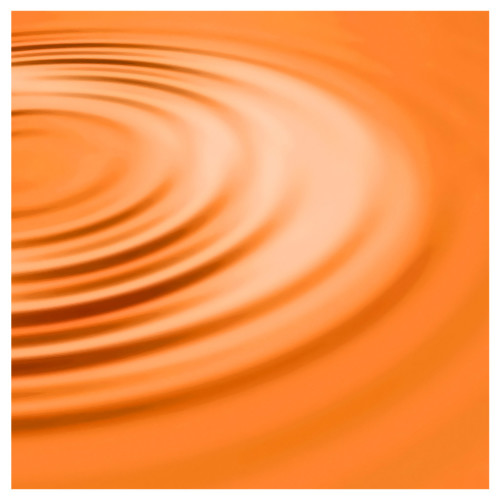 Arancio: allegria, sorriso smagliante ed entusiasmo
