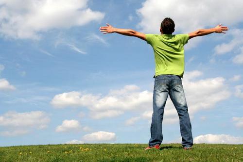 Quello che hai attualmente, la persona che sei attualmente o il modo in cui ti senti attualmente non ti soddisfa? Tu puoi fare, avere o essere di più e sentirti meglio.....