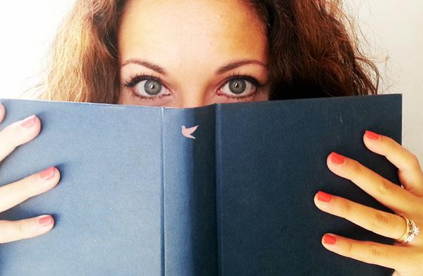 Le tue nozze in un libro.......