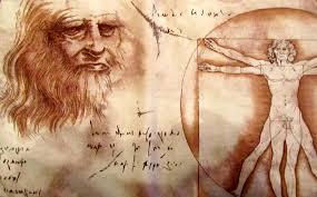 Fai come Leonardo Da Vinci …