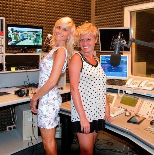 """Giancarlo Fornei, il coach delle donne, a """"Parlami d'Amore"""", su Radio Reporter, con Mapi Danna e Vanessa Grey (ogni giovedì mattina)..."""