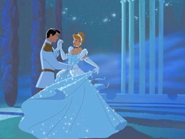 Matrimonio Principe Azzurro : Il tunnel nero delle donne…