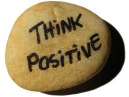 pensa positivo