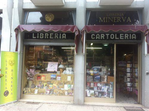 Da oggi, trovi i libri del coach motivazionale Giancarlo Fornei alla Libreria Minerva di Verona!
