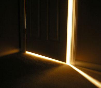 E se la prossima porta cui bussi fosse quella che si apre? Arrendersi? Mai!!!