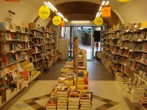 Libreria Mondadori Sarzana