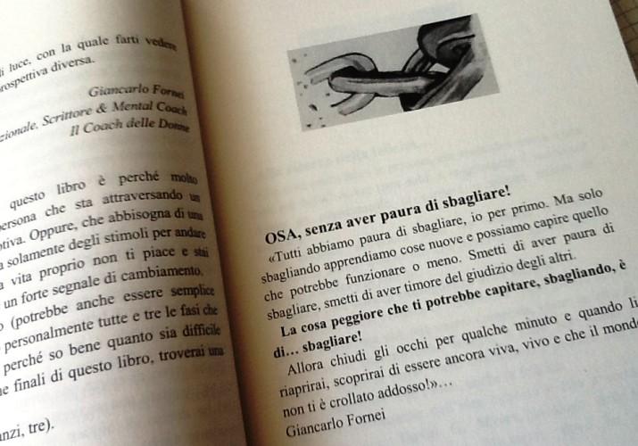 """Ho letto ogni mattina un articolo e mi è servito: la recensione a 5 stelle su Amazon di Alessandra Tacconelli a """"Rompi i Tuoi Schemi Mentali""""...."""