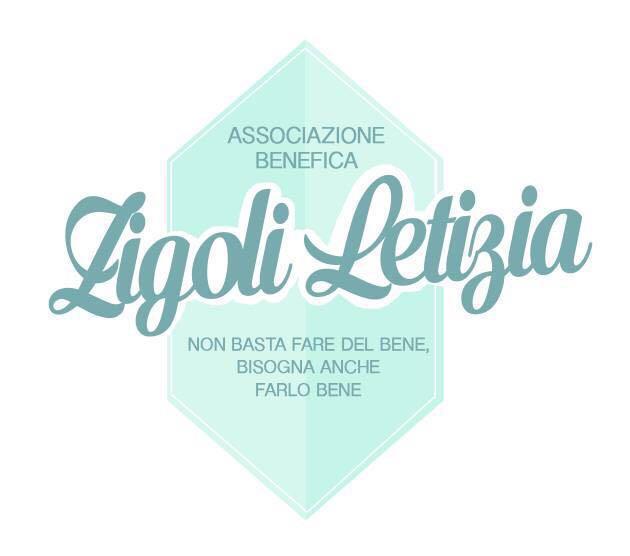 Logo Associazione Zigoli Letizia