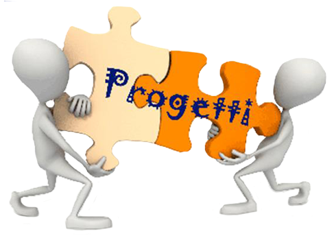 Progetti png