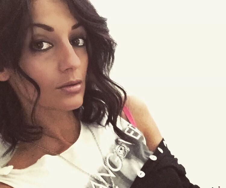 Una bella immagine della blogger Pamela Signorini