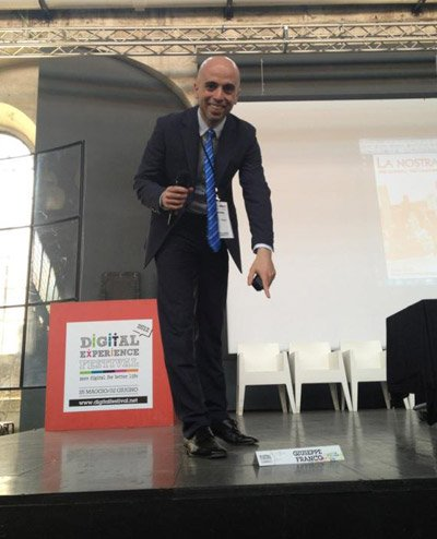 Giuseppe Franco