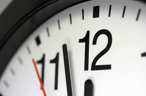 Il momento giusto per fare le cose? ORA! (Articolo Audio  Mp3)...