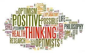 Giancarlo Fornei: ad essere positivi ci sono almeno 2 grandi vantaggi!