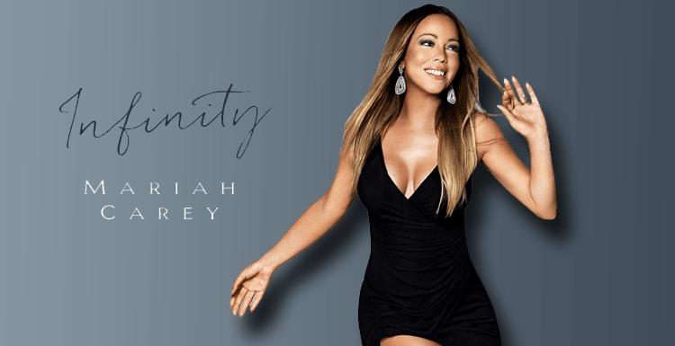 Mariah Carey: una donna bellissima con una voce fantastica! Leggi la sua storia...