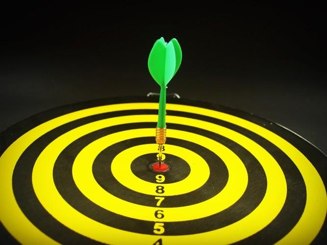 Perché avere un obiettivo è importante (e probabilmente lo dovresti avere anche  tu)!