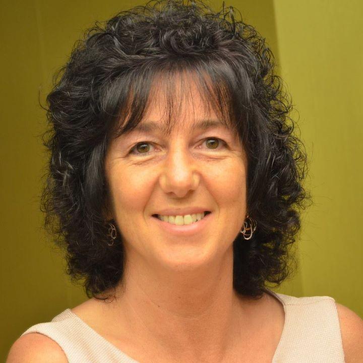 Sabina Collini - primo piano