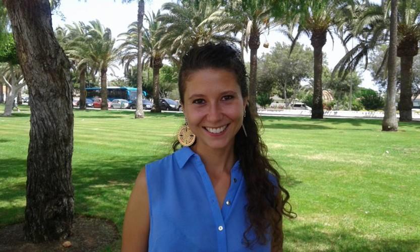 """Tra pochi giorni, su questo blog, l'intervista a Sara Zobeide Petrizzo, la blogger italo-spagnola che scrive solo di """"ottimismo""""!"""