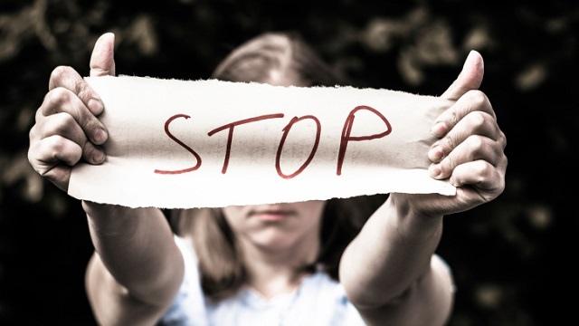 25 novembre 2017: Giornata Internazionale contro la violenza femminile!