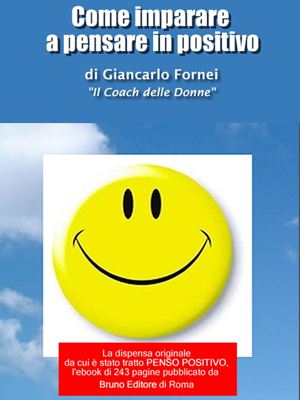 Mailing List di Giancarlo Fornei
