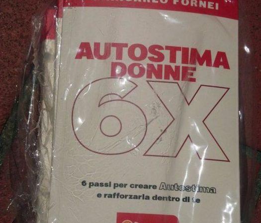 Autostima Donne 6X a casa tua, con la mia dedica personalizzata!