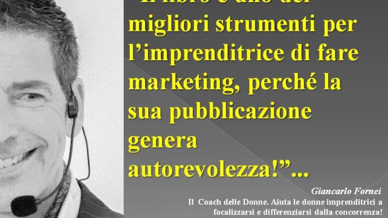 Referral Marketing: usa il libro per fare marketing intelligente! (Video)