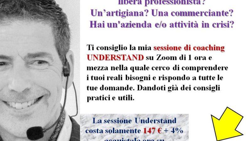 Analisi Focus Azienda (la sessione Understand con Giancarlo Fornei)